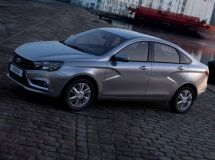 LADA Vesta sales decrease for the second time this year