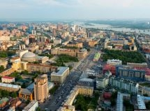 New vehicle sales grow in Novosibirsk