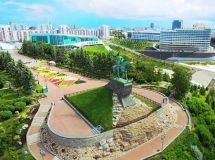 Fewer vehicle sold in Ufa