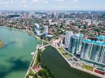 New vehicle market in Krasnodar grows by 5%