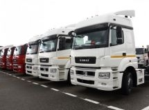 KAMAZ works to reduce losses from defects