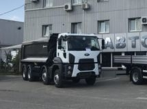 Avtotor will expand the production of utility and special vehicles