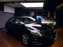 Mercedes-Benz increased sales by 12% in Russia in July