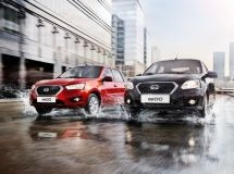 Datsun sales up 34% in July