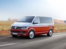 LCV Volkswagen sales grew by 5% in Russia in July