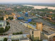 Samara used car market declined by 4%