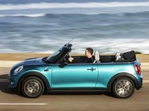 Convertible sales fell by 11% in Russia