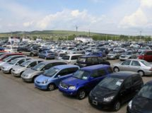 Russian car market of used cars – June 2012
