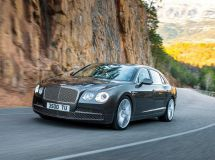 Russian prices for the fastest Bentley sedan are announced