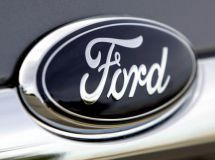 Ford stakes on the Chinese market