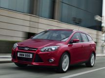 Ford Focus of 2014 model year can be ordered from August 1st