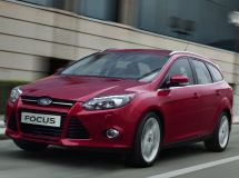 Ford Focus will get an automatic braking