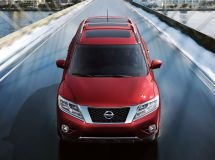 Global withdrawal of Nissan and Infiniti SUVs will affect Russia