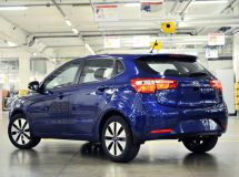 St. Petersburg Hyundai Plant will increase the production in 2014