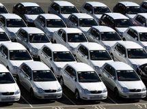 In 2013, the Russians will spend 73.1 billion USD for the purchase of cars