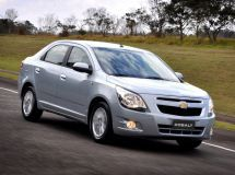 Chevrolet has increased the prices for its models in Russia