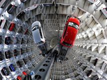 Russian automotive market decreases by 12% in May