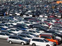 Russian new car market grew in 2013 in monetary terms