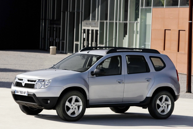 autostat renault raised russian prices for logan and duster. Black Bedroom Furniture Sets. Home Design Ideas