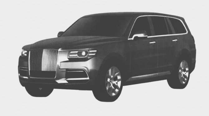 Autostat Aurus Suv Will Become The Most Popular Model Of
