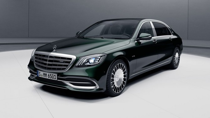 Autostat The Luxury Car Market Returned To The Growth In May