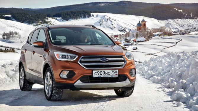 3 Year Loans >> Autostat Most Of Russian Ford Buyers Prefer 3 Year Loans