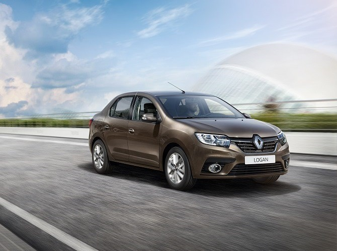 Autostat Renault Logan Became The Best Selling Brand In Russia In
