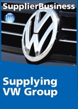 Supplying VW Group