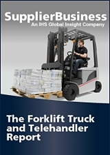 The Fork Lift Truck and Telehandler Report