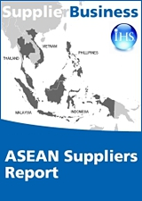ASEAN Suppliers Report