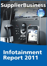Infotainment Report 2011