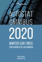 """AUTOSTAT OMNIBUS-2020"". Winter Car tires: preferences of car owners (fourth wave)"