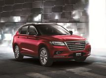 Haval nominated the first dealers in Russia