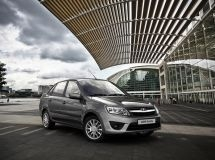 Lada Granta will be without an automatic transmission