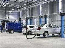 Car market capacity in 2014 was 1.5 trillion Rubles