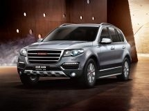 Haval starts sales in Russia in late June