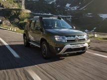 New Renault Duster to go on sale in mid-July