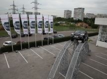 Chinese brand Haval starts sales in Russia