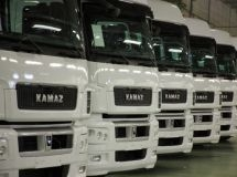 For 2 months KAMAZ received 338 requests for car leasing program