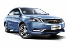 In July Geely showed the best sales result since the beginning of year