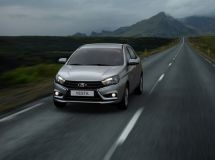 Lada Vesta will be available for leasing