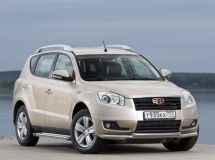 Geely is the best-selling Chinese brand in Russia in September