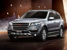 Haval expands model range in Russia