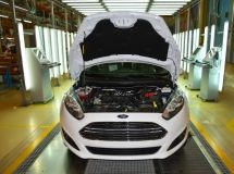 Ford Sollers increased the localization of engines of Russian production