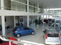 Dealers expect the further falling of car market
