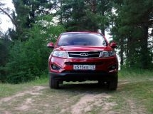 Chery begins deliveries of cars assembled in Russia to Kazakhstan