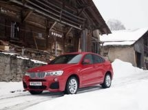 BMW Group lowered its sales in Russia by 24.3% in January