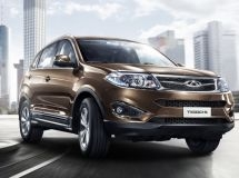 Chery increased sales by 22% in Russia in January