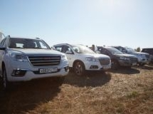Haval will continue to import cars from China