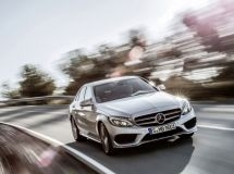 Mercedes-Benz has become a world leader in the premium segment in January